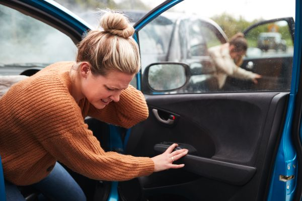 Chiropractic Neck Pain Relief After A Car Accident